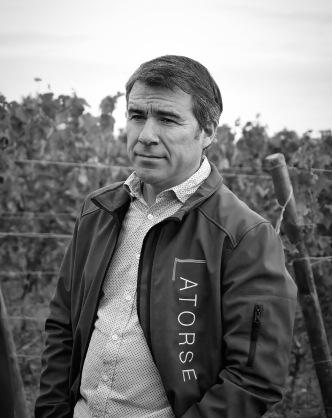 L'histoire du vignoble - Latorse